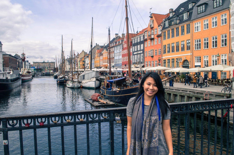 Christina Guan Copenhagen