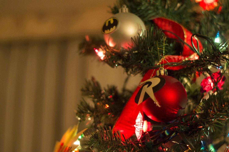 Marvel Christmas Tree Topper.Diy Superhero Christmas Tree