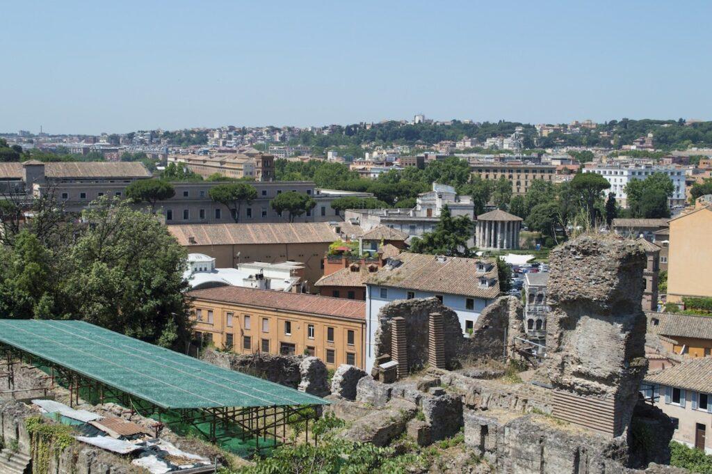 Rome by Christina Guan