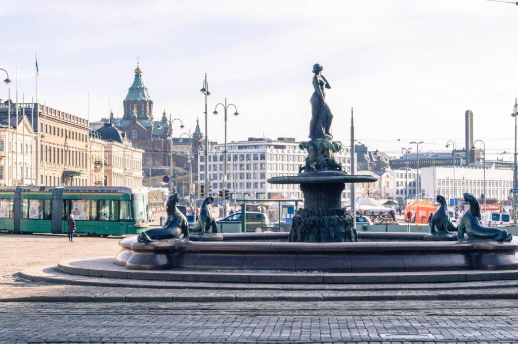 Happy to Wander Helsinki-0109