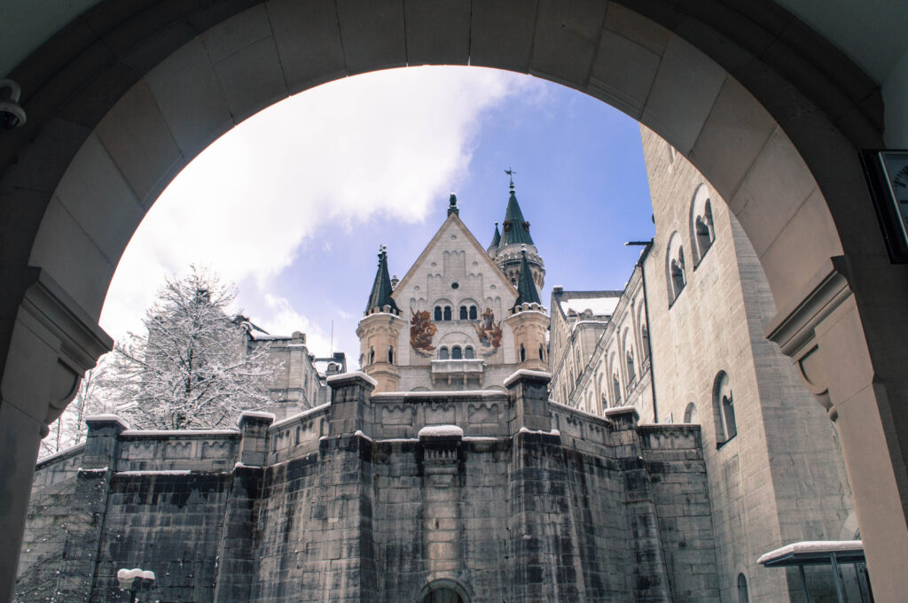 THE most beautiful castle in the world. This awesome guide details exactly how you can visit Neuschwanstein Castle for yourself, including tips for your visit, when to buy tickets, how to get there from Munich and more.