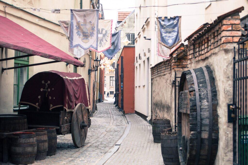 Happy to Wander Riga-0039