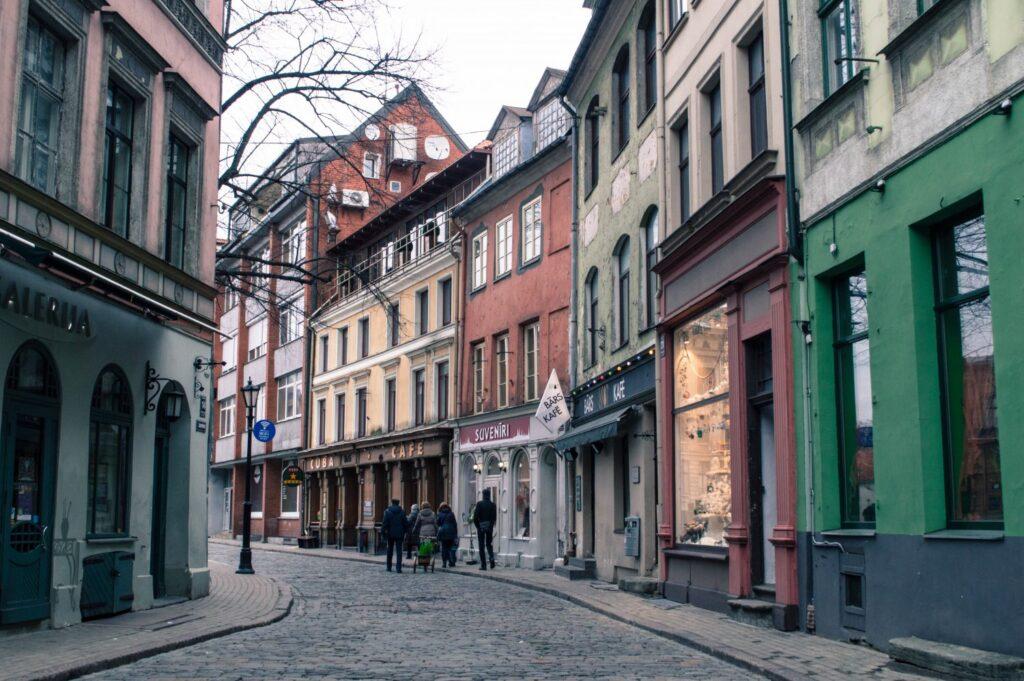 Happy to Wander Riga-0041
