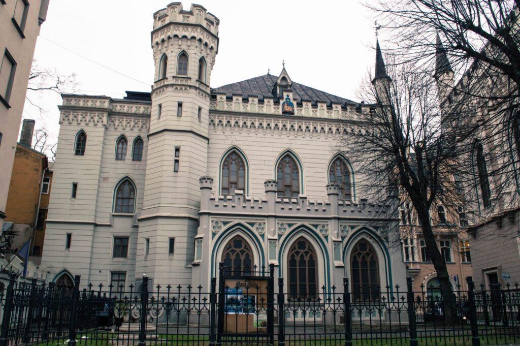 Happy to Wander Riga-0046