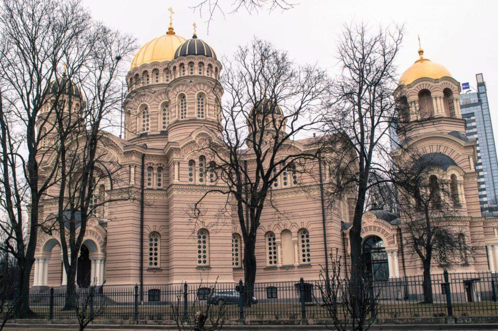 Happy to Wander Riga-0061