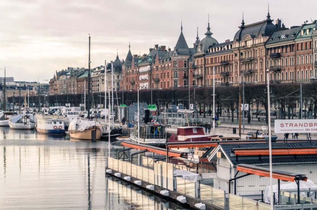 One of the most beautiful cities in the world? Here's photo proof that you need to visit Stockholm, Sweden ASAP.