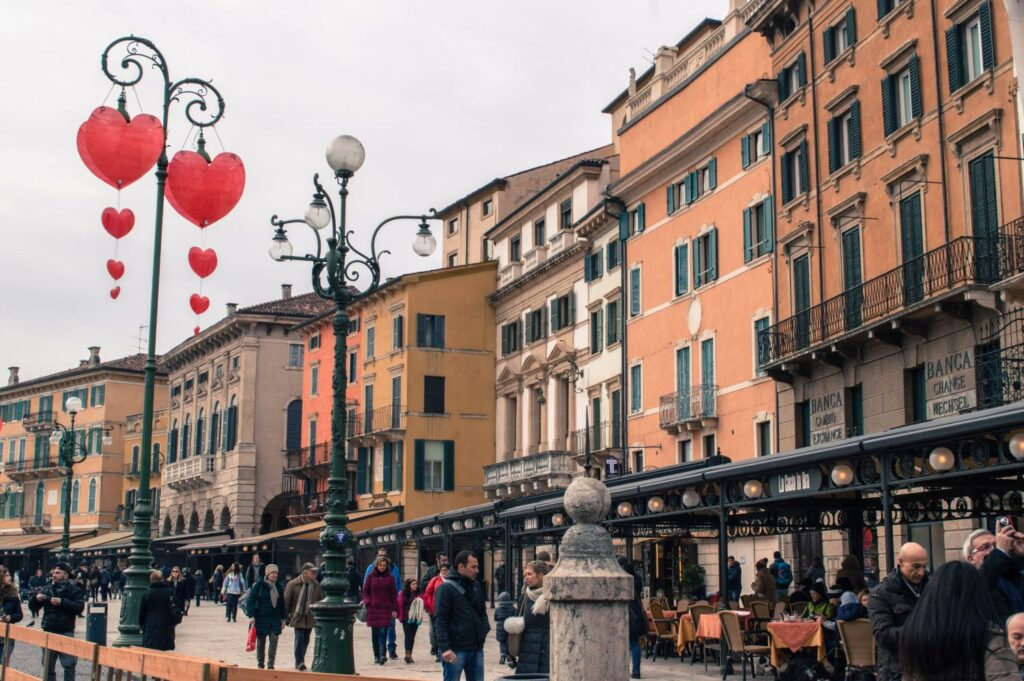 Verona is one of the most romantic destinations in Italy, and even one of the most romantic destinations in Europe! This photo diary provides inspiration for a two day itinerary and weekend escape to Verona.
