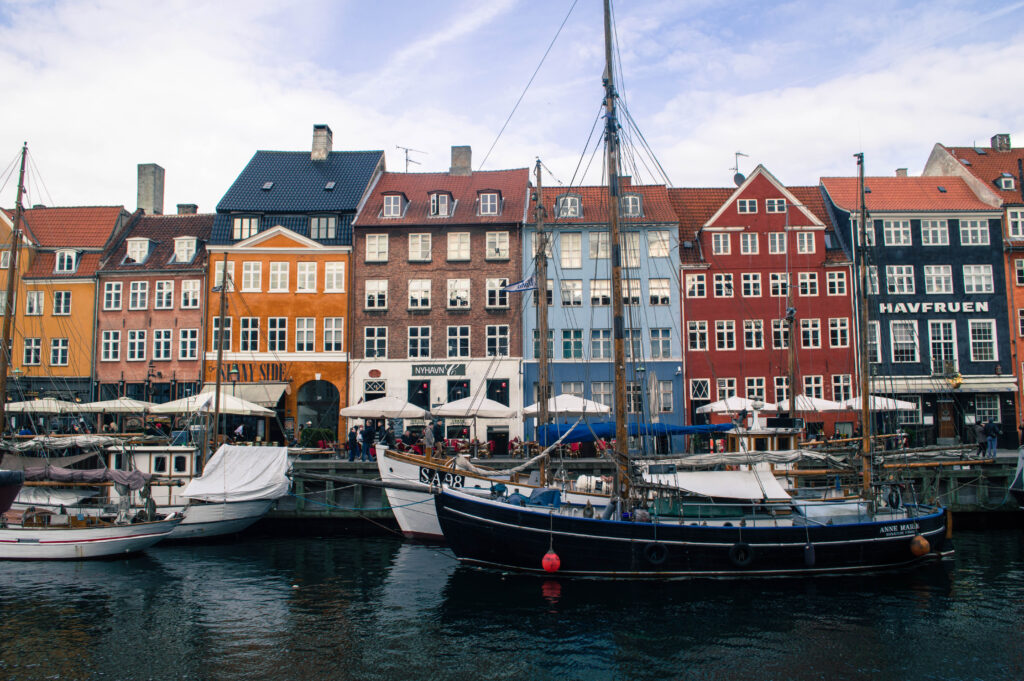 4 must see sights in copenhagen. Black Bedroom Furniture Sets. Home Design Ideas