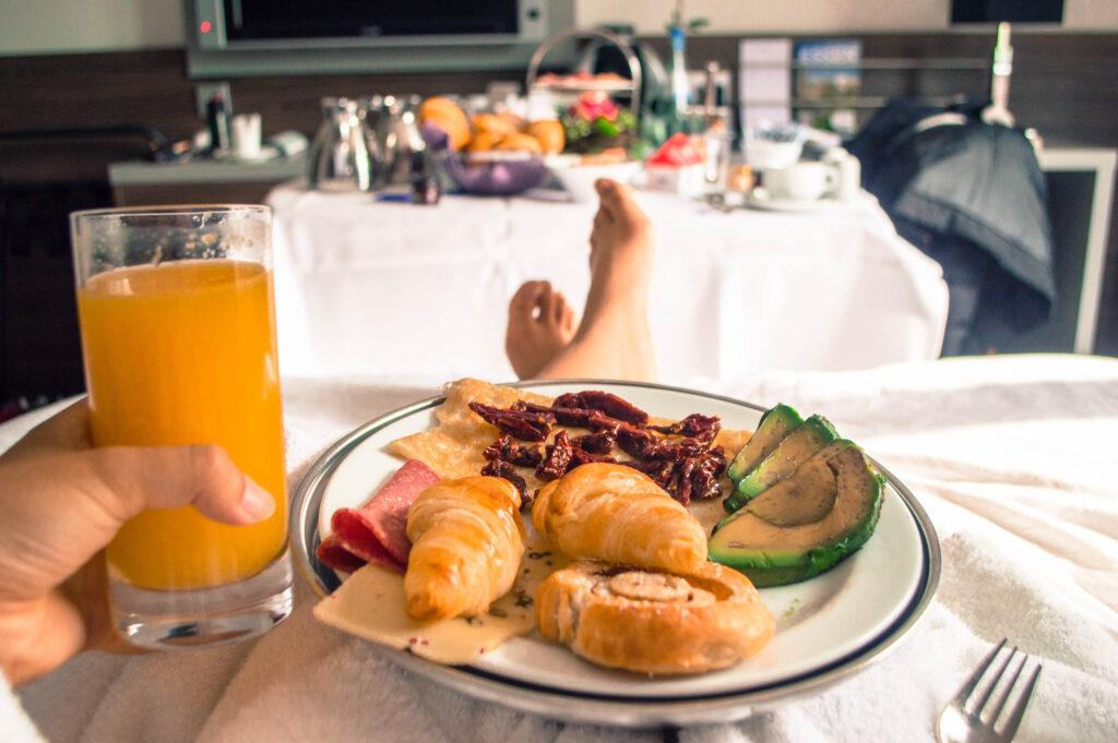 Breakfast Sheraton Essen