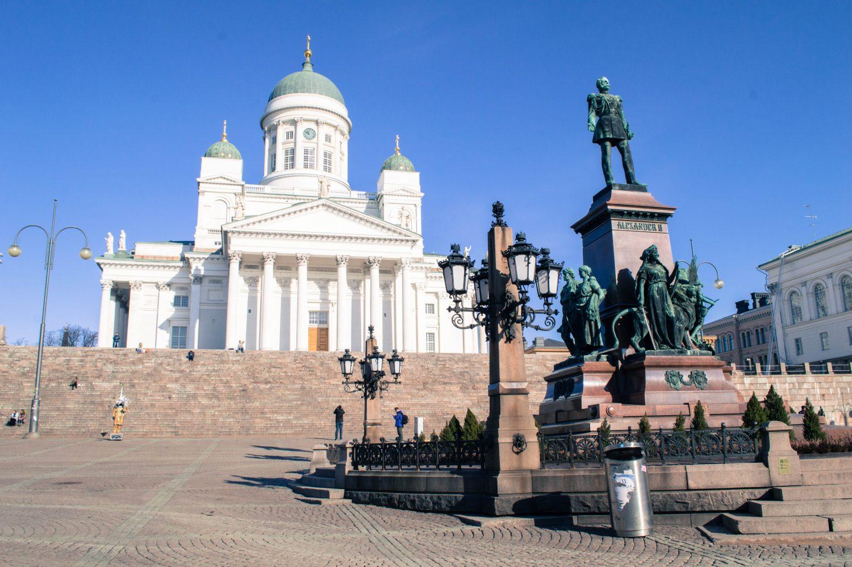 Experiencing Helsinki in 48 Hours