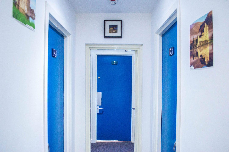Haggis Hostels, Edinburgh
