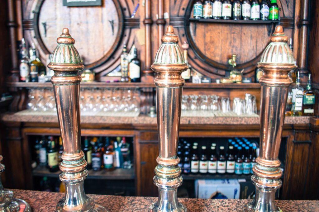 Swan Bar, Dublin