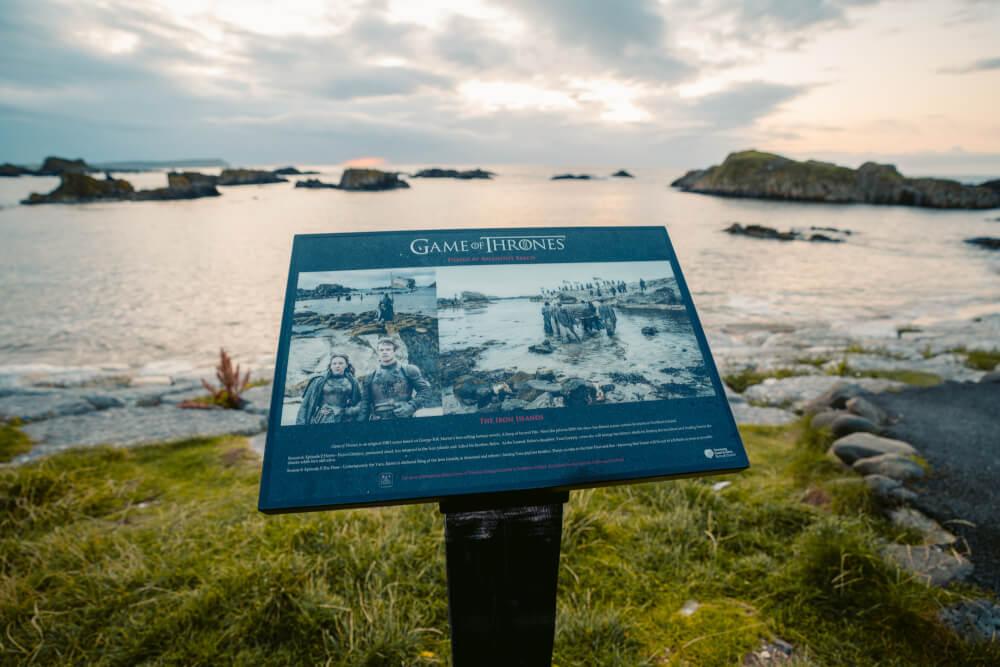 Game of Thrones in Northern Ireland: Bucket List Experiences