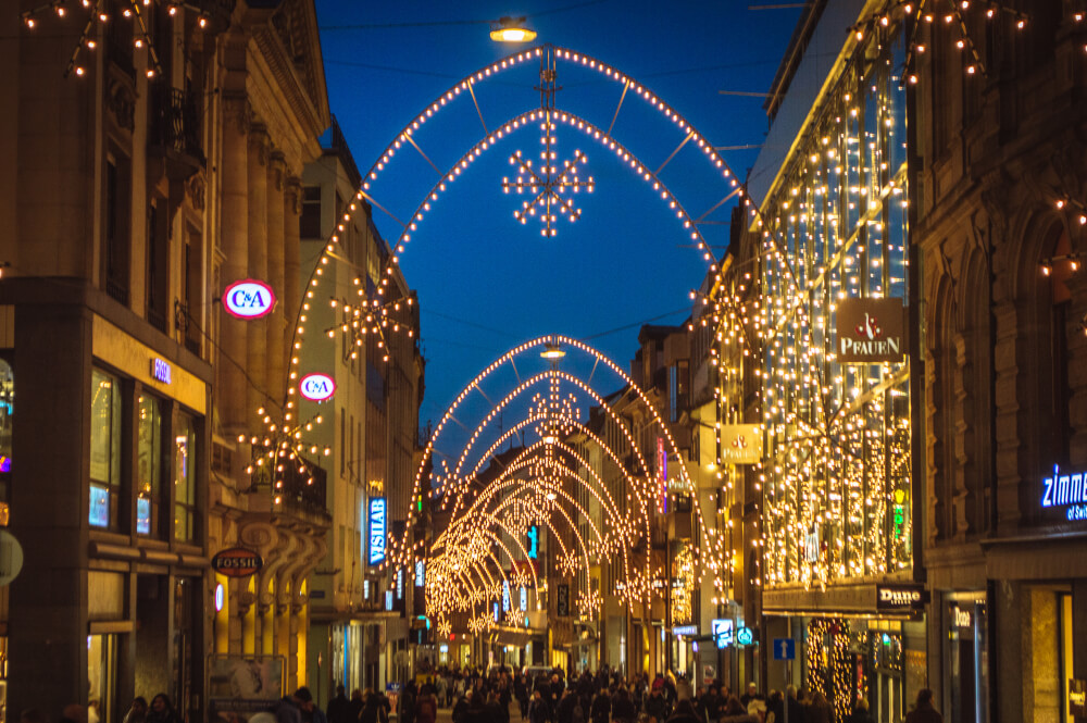 Image result for basel town christmas 2019