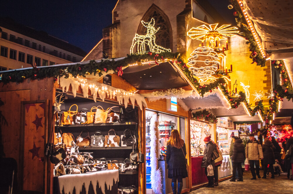 Basel Switzerland Christmas Market 2020 Basel Christmas Market Guide 2020: Christmas Markets in Basel You