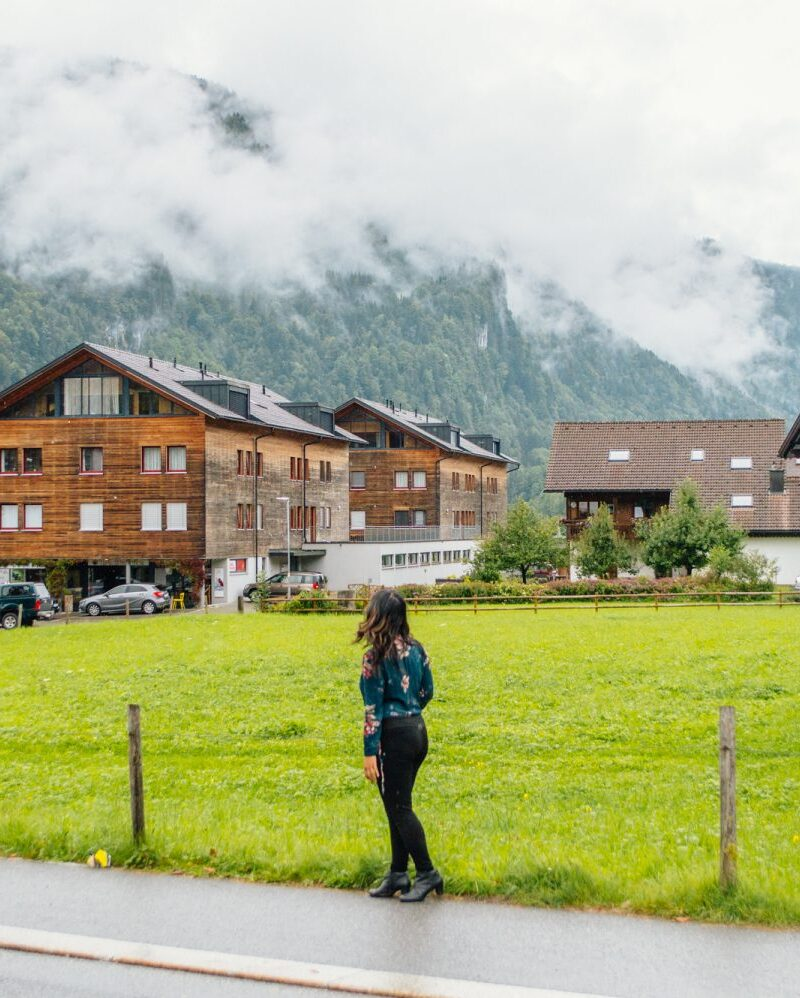 WOW - Bregenzerwald in Vorarlberg, Austria is a gorgeous bucket list item for any culture and design lover! Click through to learn what there is to do in Bregenzerwald, Vorarlberg, Austria and why you should visit. #Austria