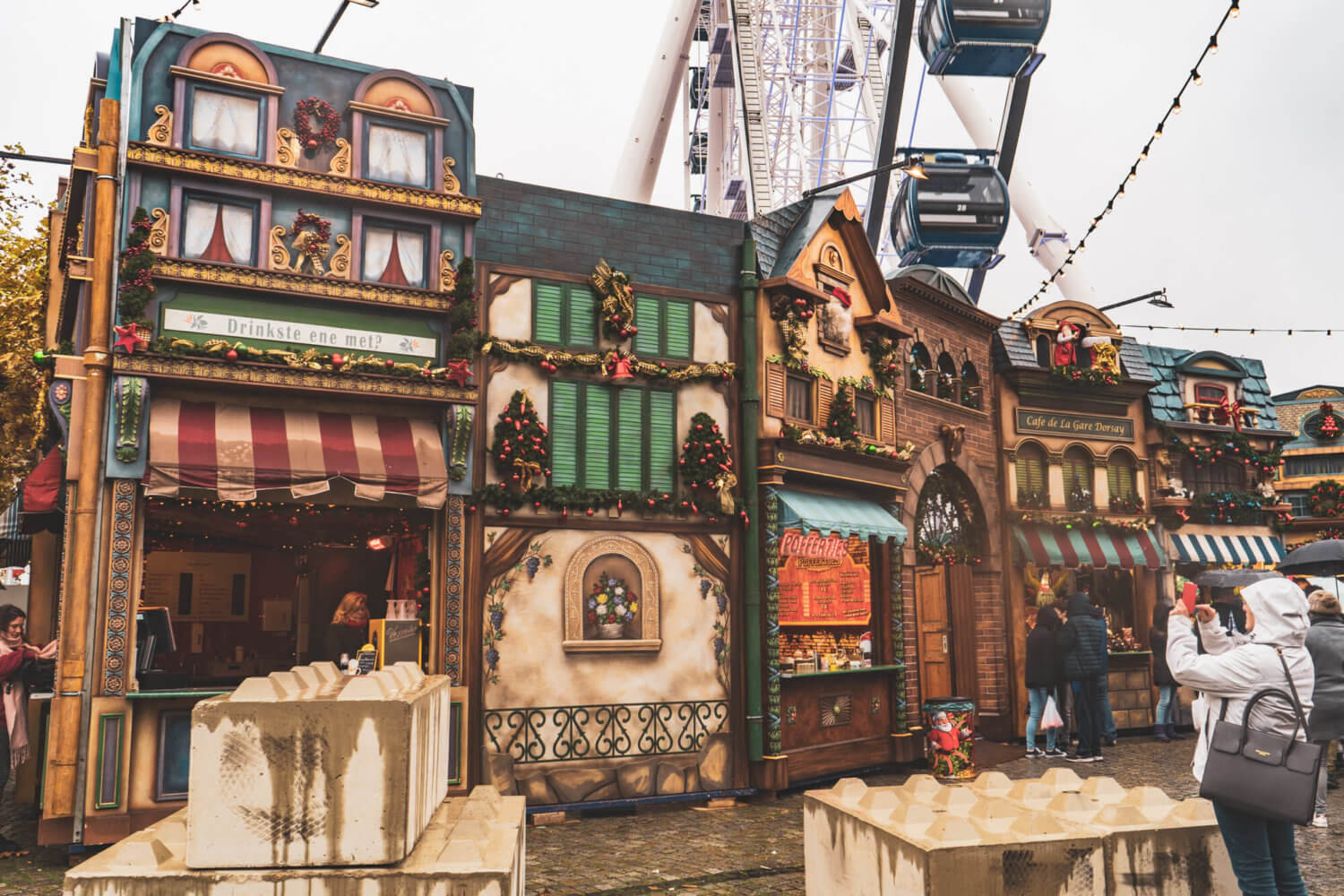 d12512a17 Düsseldorf Christmas Markets Guide 2019: Where to Go, What to Eat ...