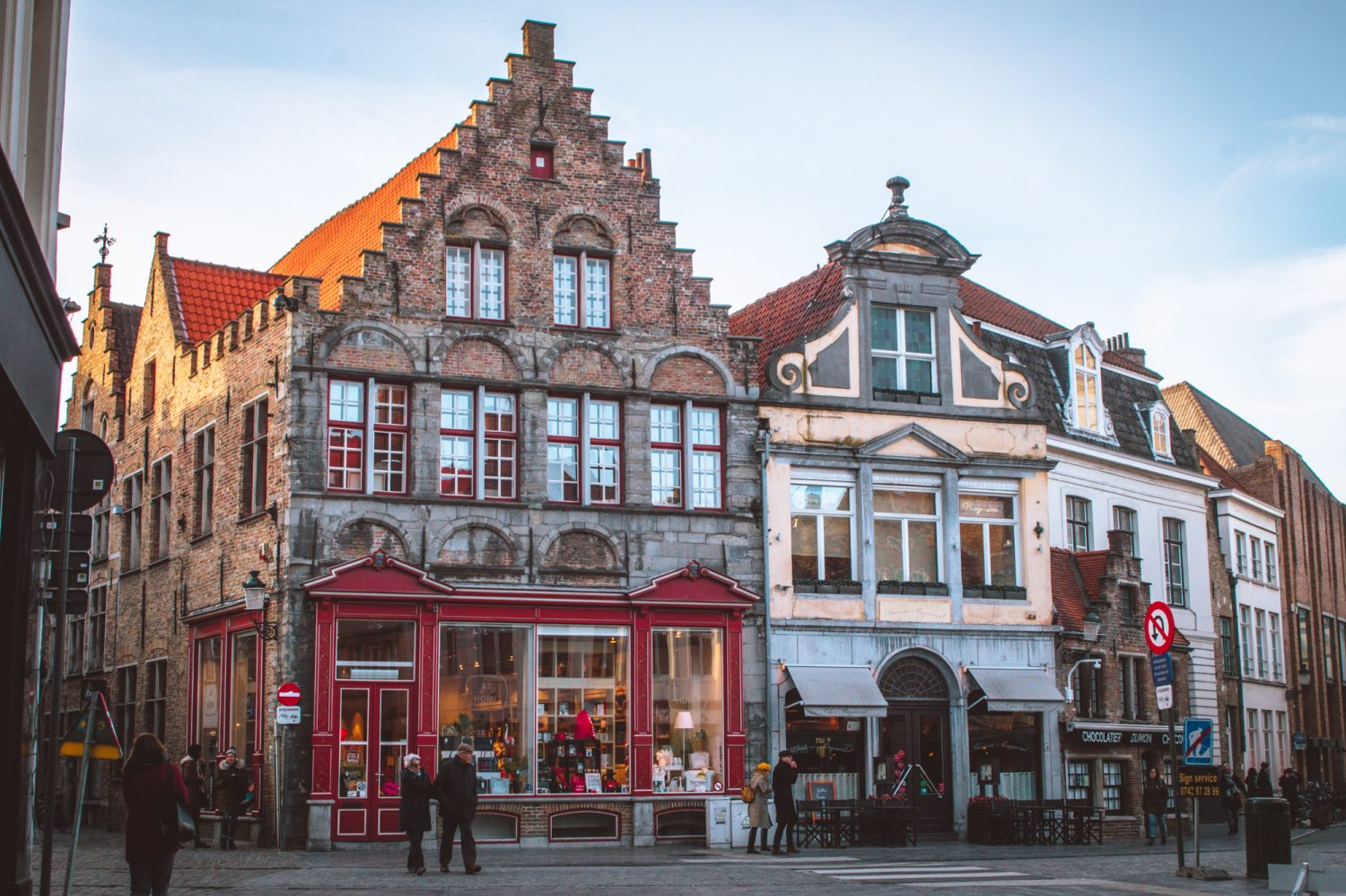 Alternative Things to do in Bruges: A Guide to Delightful Hidden Gems