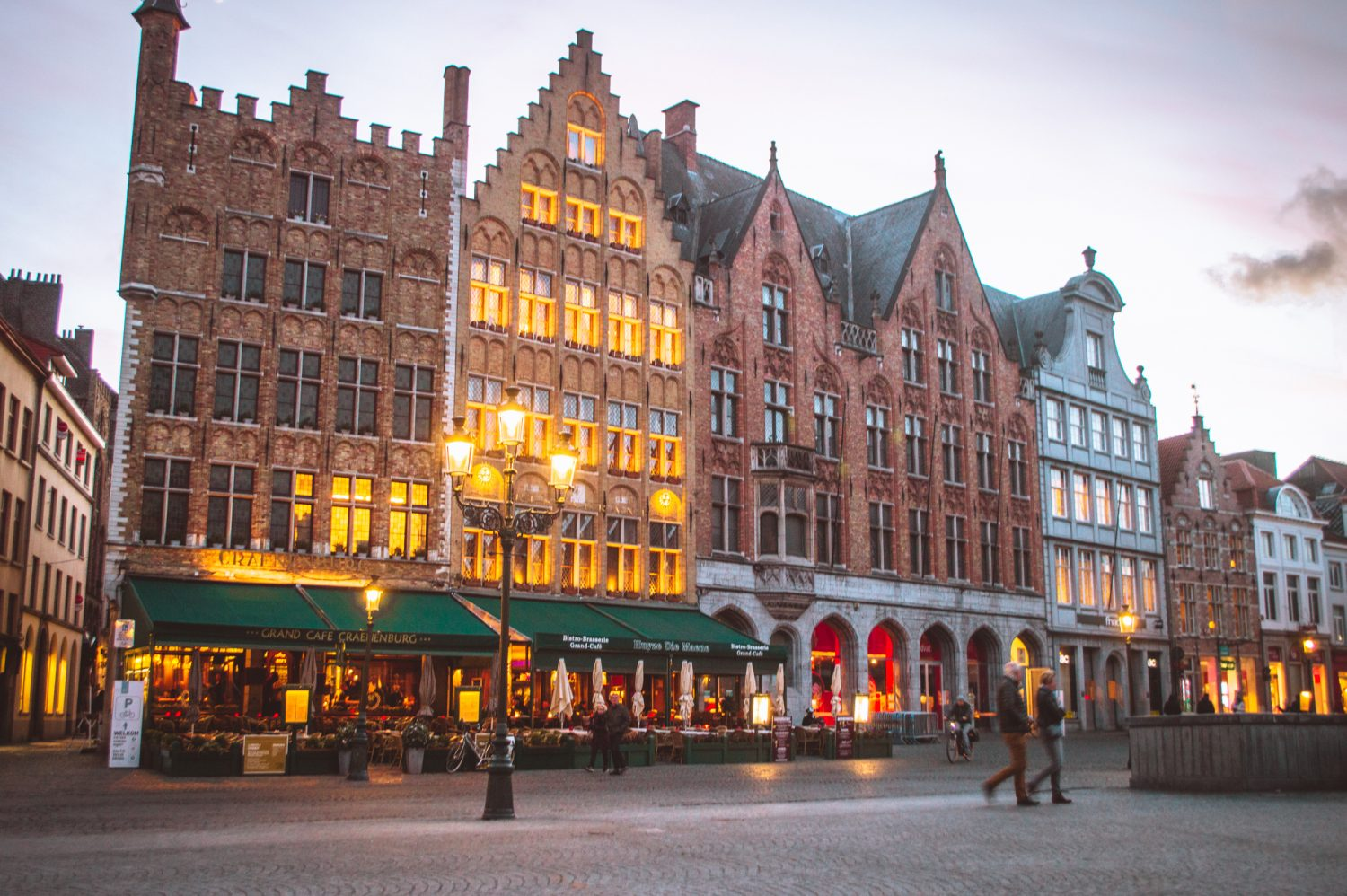 The Best Hotels In Bruges Belgium Bruges Accommodation For Every