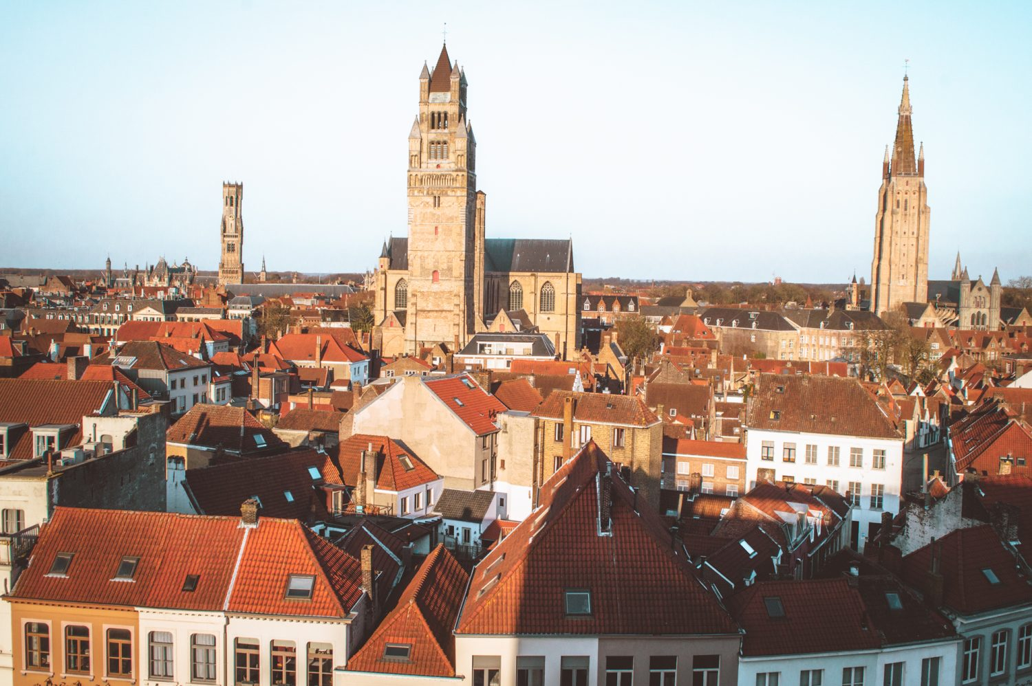 Amazing list of alternative things to do in Bruges! A must if you're looking for more offbeat sights in Bruges, Belgium. #Bruges #Belgium #Travel