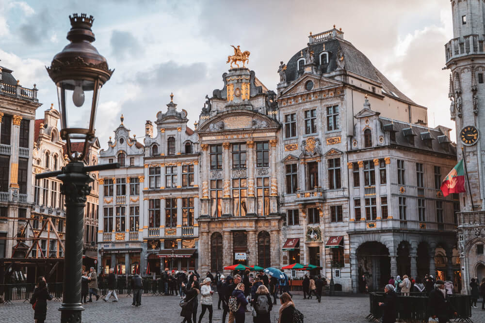 Visit Brussels Like a Smartie: 5 Brussels Travel Mistakes to