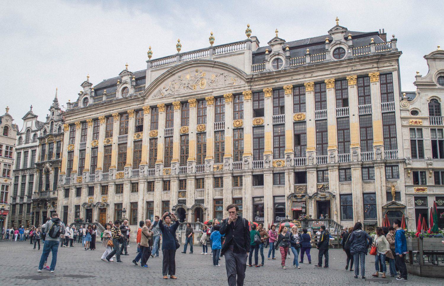 Brussels can be an amazing city if done properly! Be sure to avoid these crucial mistakes to ensure you have the best visit.