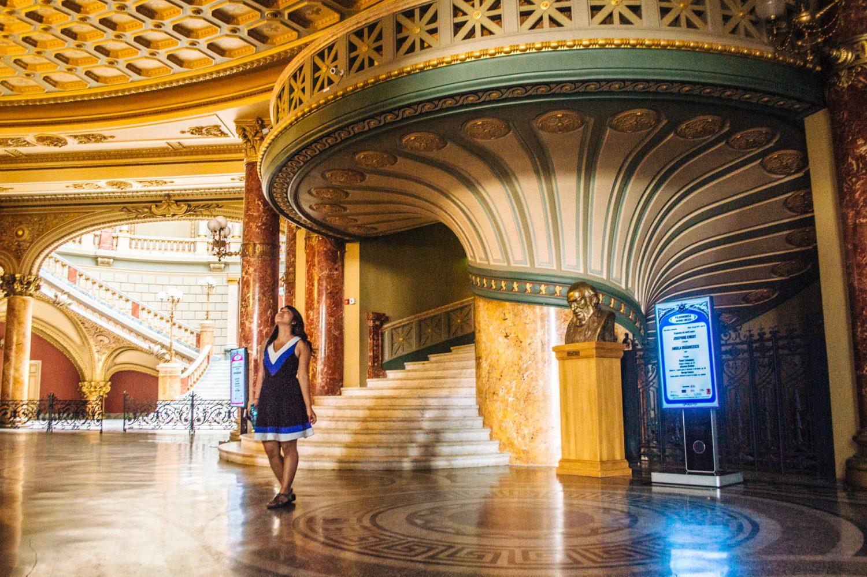 Inside The Secret World Of Hidden Bucharest Beautiful