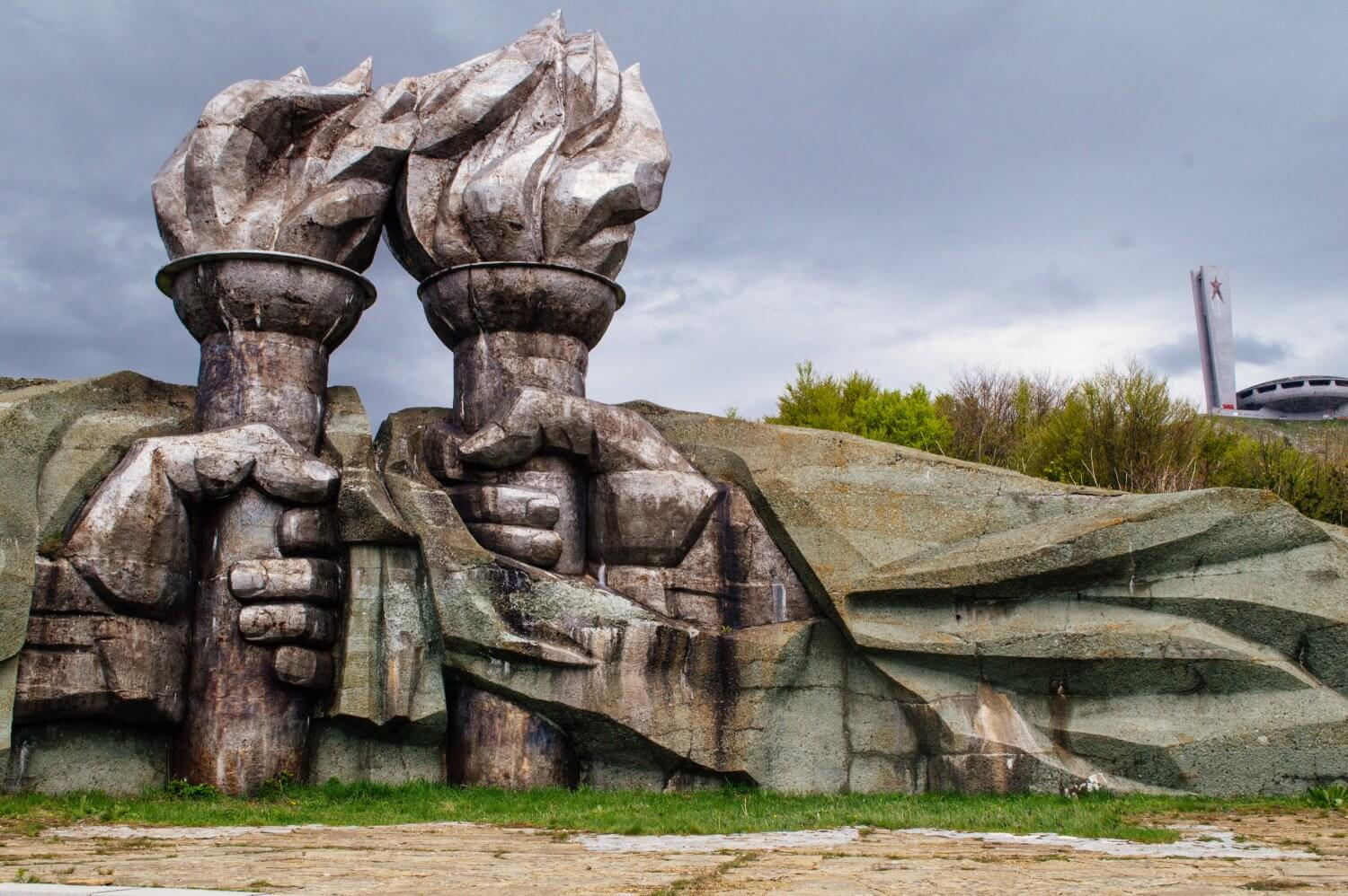 12 Incredible Bulgaria Travel Destinations (That You Probably Didn't Know About)