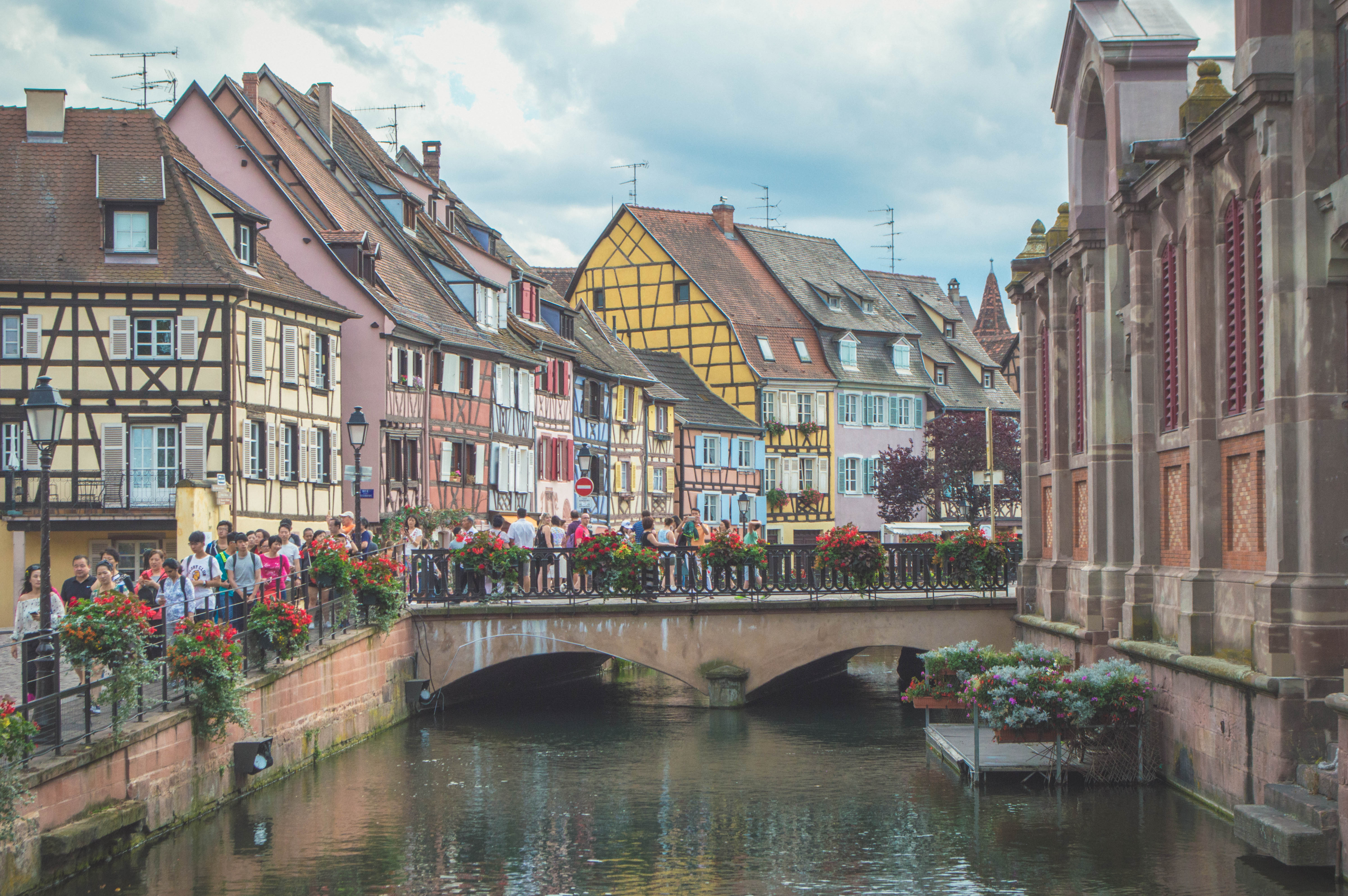 Alsace: France's Real Life Fairytale