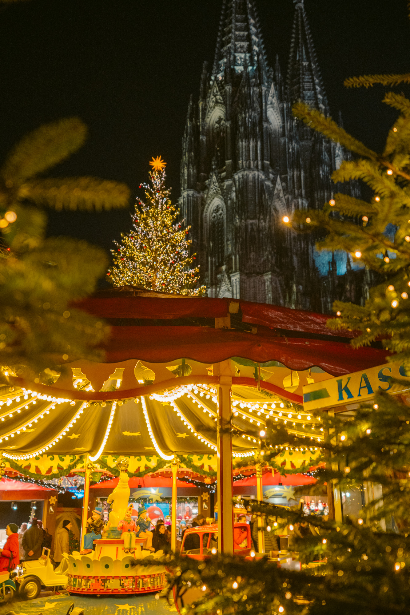Edeka Christmas 2021 Which German Christmas Markets Are Cancelled This Year 2021 Update