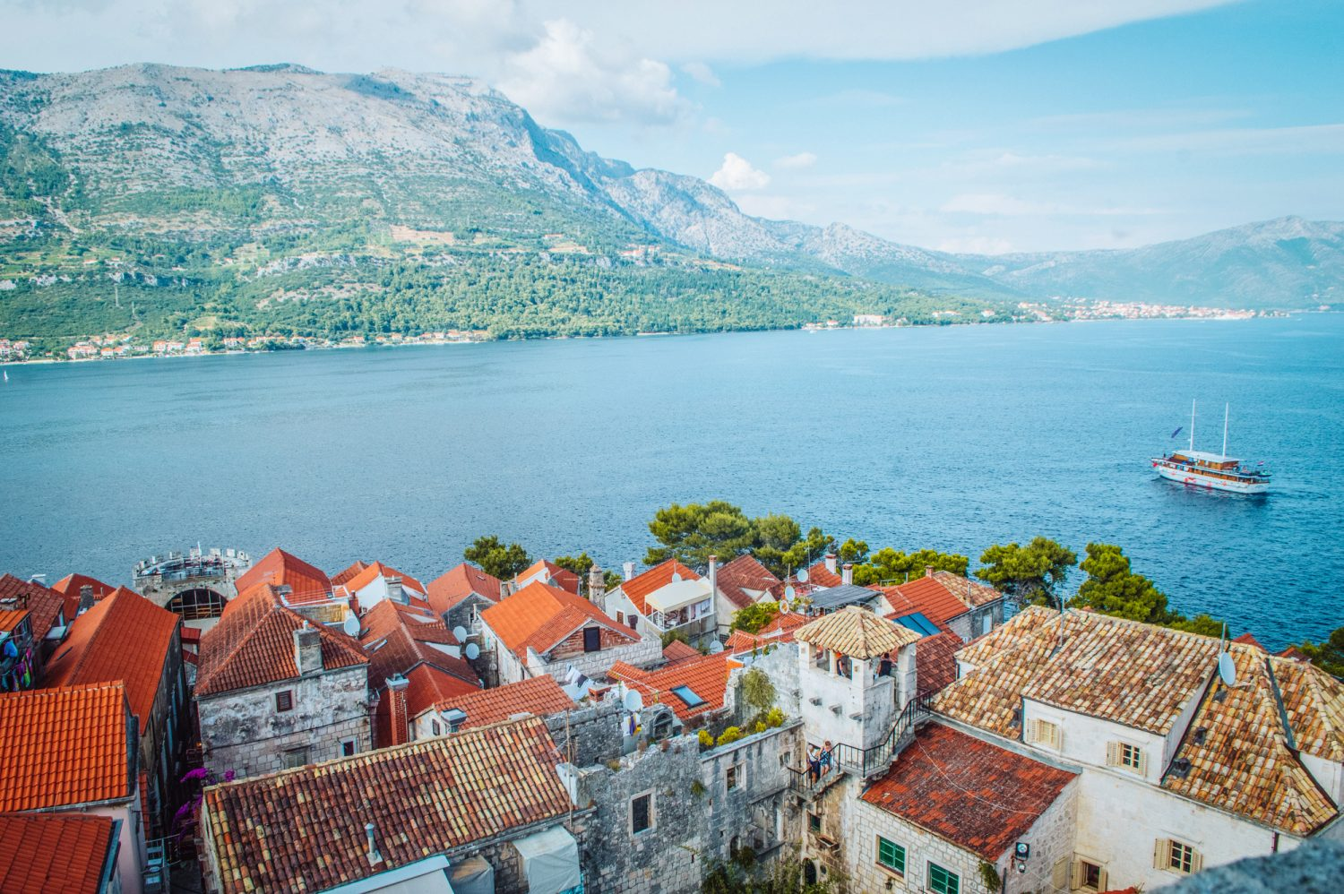 WOW absolutely stunning photos from Croatia! These photos prove why Croatia should be on your bucket list (and provides inspiration for where to go in Croatia too). #Croatia #Europe #Travel #Photography