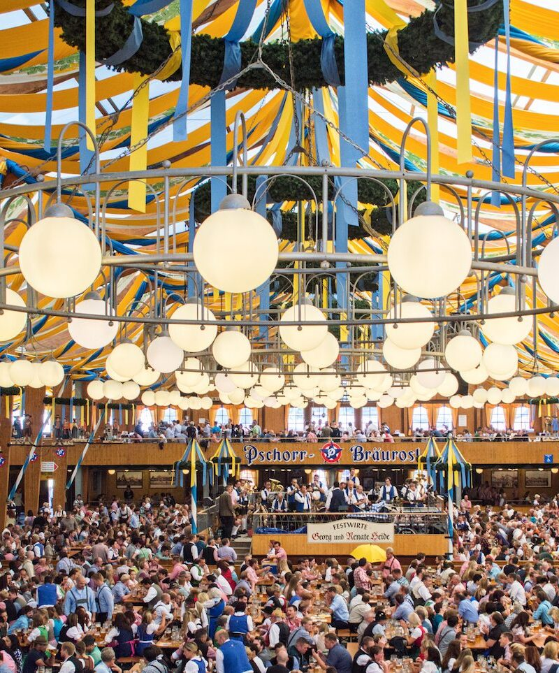 Everything you MUST know before attending Oktoberfest in Munich, Germany! This is the ultimate Munich Oktoberfest guide, packed with important expert tips you should remember before attending. #Oktoberfest #Munich #Germany