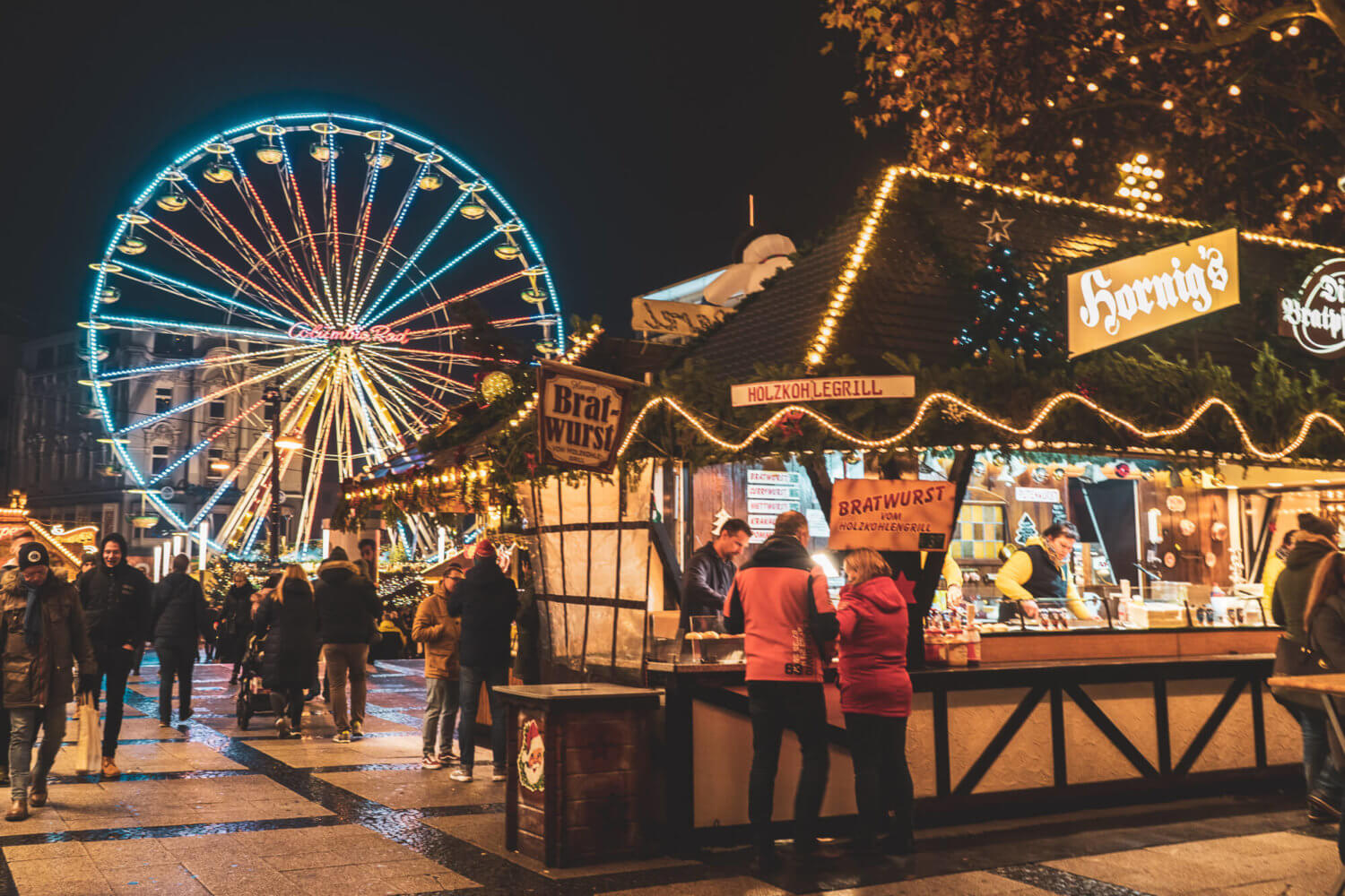 Dortmund Christmas Market Guide 2020 Things To Do In Dortmund Germany At Christmas