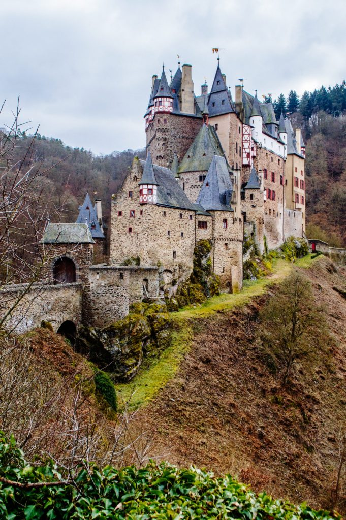 German road trip inspiration! Click through for a funny story of a road trip around Germany gone wrong (then right).