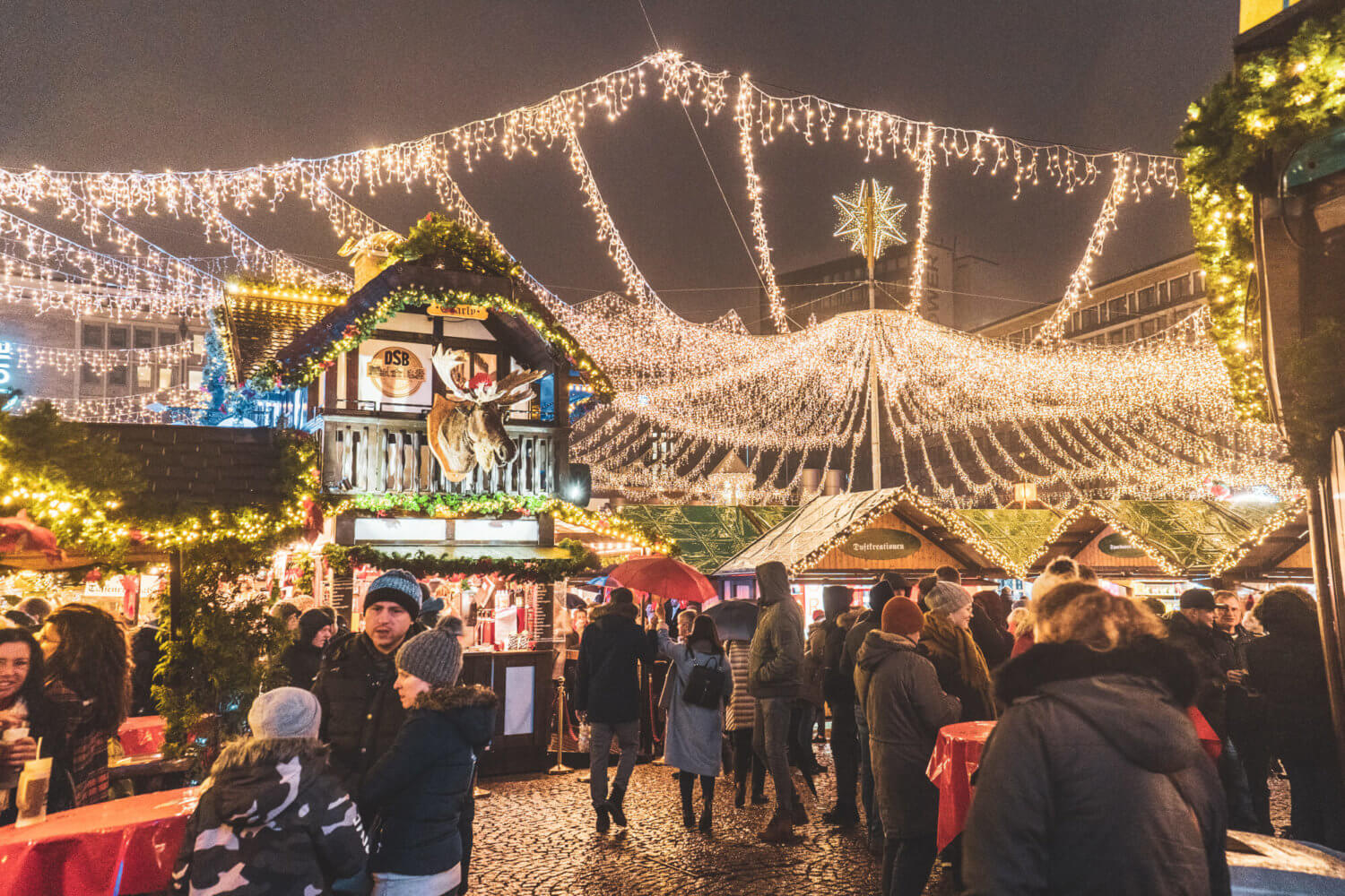 Christmas Markets In Germany 2019.Dusseldorf Christmas Markets Guide 2019 Where To Go What