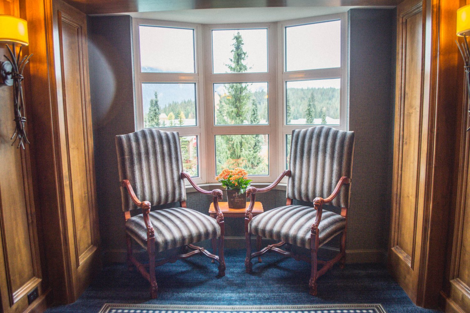 The perfect place to spend a romantic weekend or Bachelorette party! The Fairmont Whistler is a great choice for anyone looking to spend a few days in Whistler.