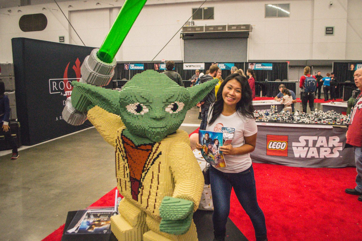 The ultimate pop culture convention guide for first timers. Are you visiting a convention guide for the first time? Here are tips and tricks that you should know before you go!