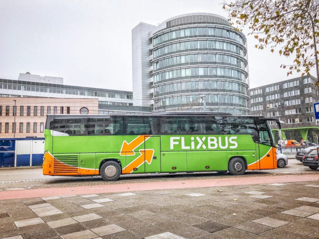 This honest Flixbus review is epic! It compiles all the pros and cons of riding with Flixbus and 14 important must-knows before your trip. #Flixbus #Europe #Travel