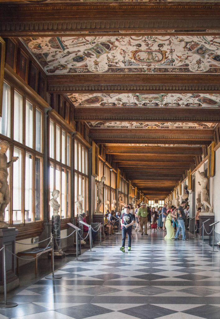 Italian Florence: Planning The Perfect Romantic Getaway In Florence
