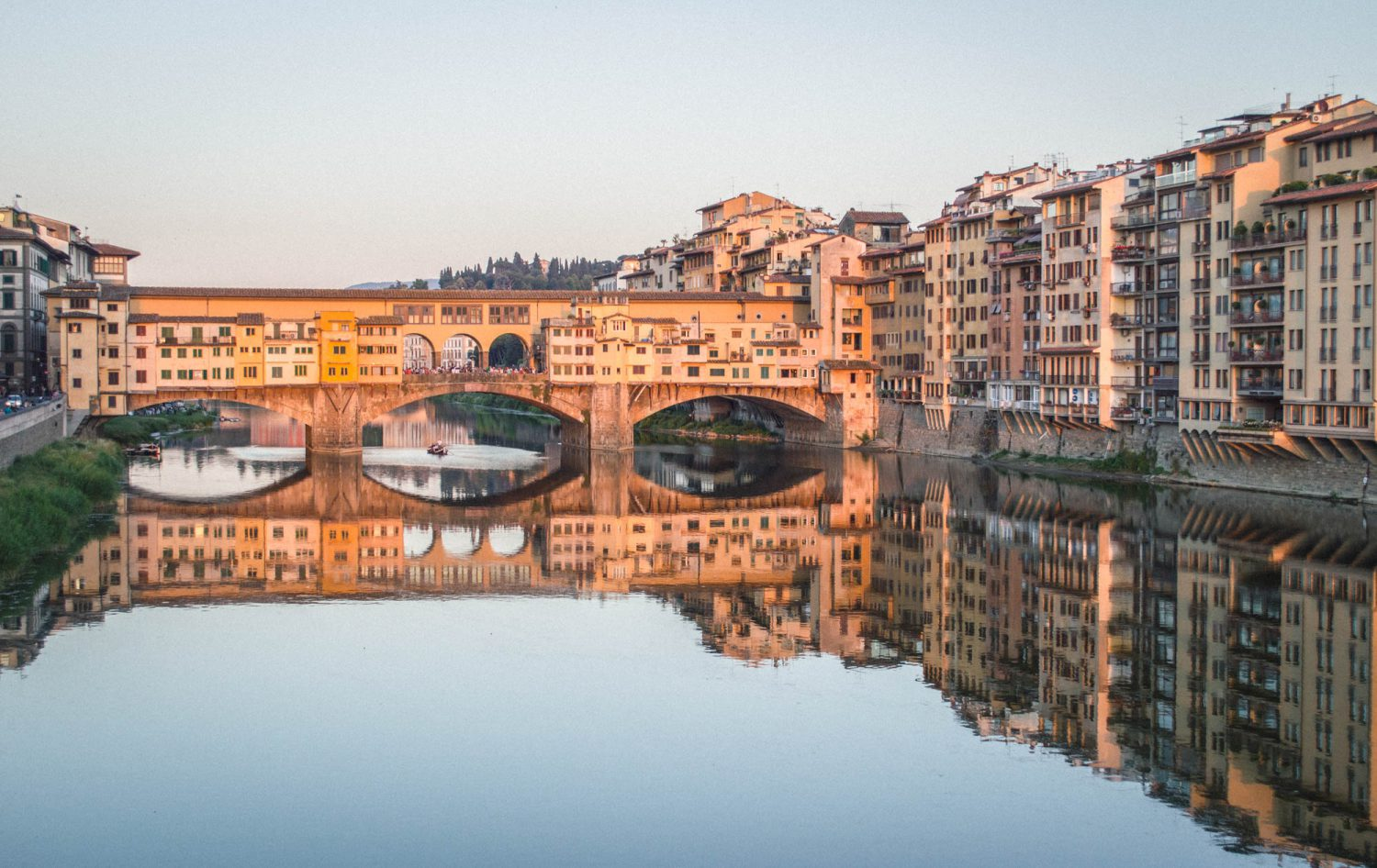 Learn Italian in Italy? YES! This post details what to look for when choosing the perfect Italian language course in Florence.