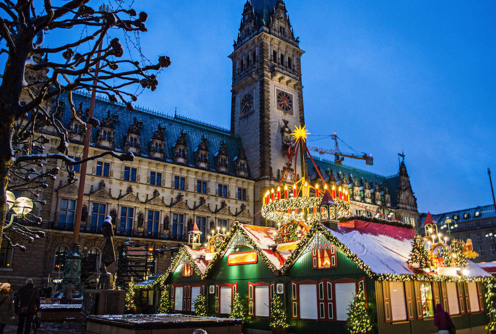 Christmas Markets In Germany 2019.The 22 Best Christmas Markets In Germany To Visit This Winter