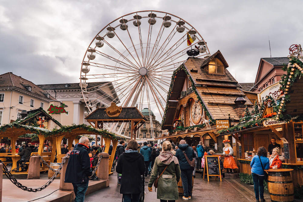 The 22 Best Christmas Markets in Germany to Visit This Winter