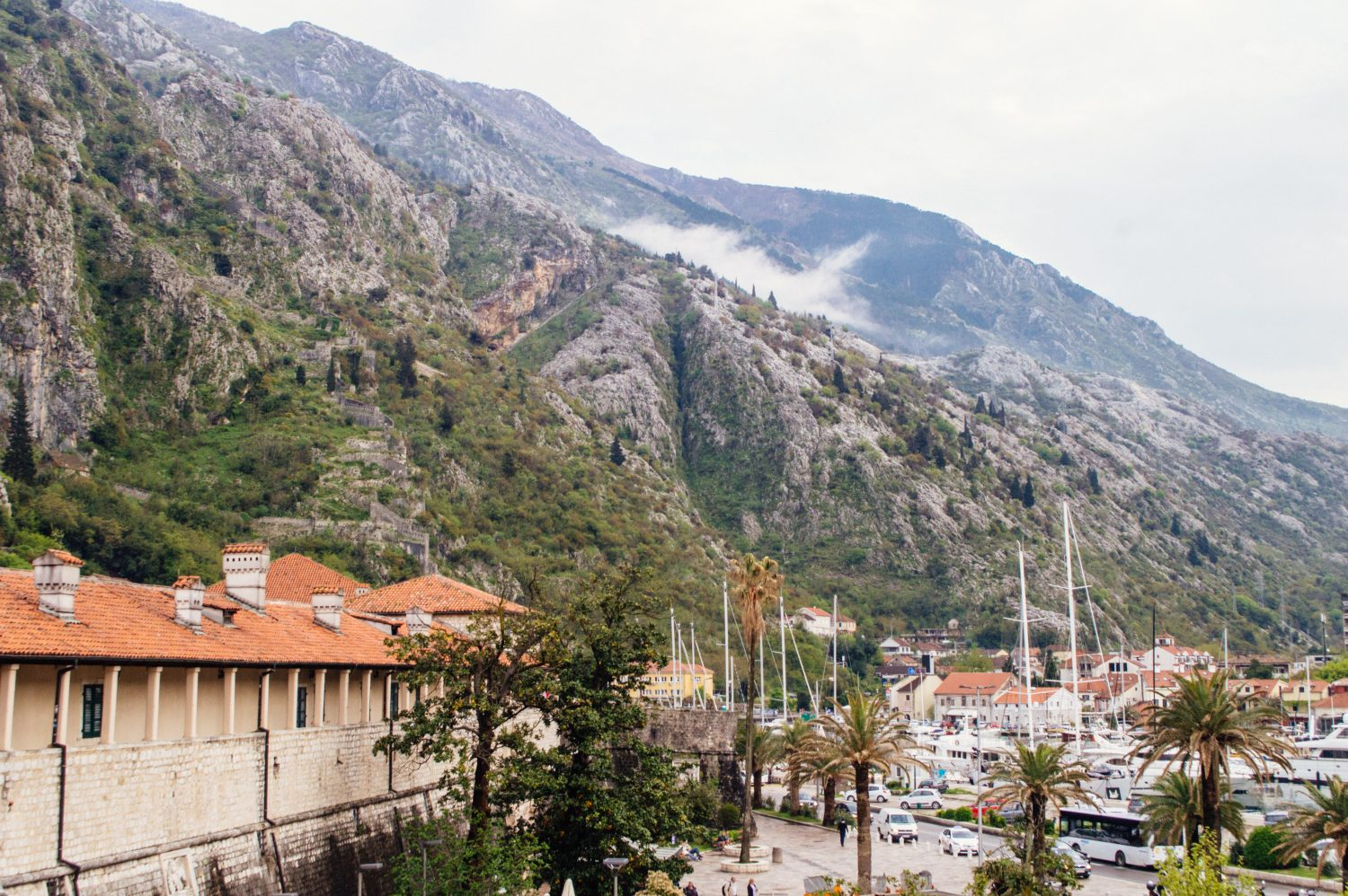 Looking for things to see and what to do in Kotor, Montenegro? Check out these gorgeous photos of Kotor for inspiration!