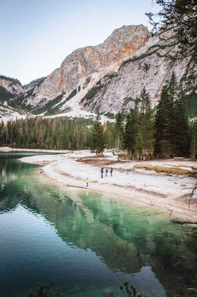 Absolutely stunning photos of the Dolomites in Italy! This post is travel inspiration at its finest, inspiring you to travel to Italy, travel to Europe and beyond! #italy #europe #travel #photography