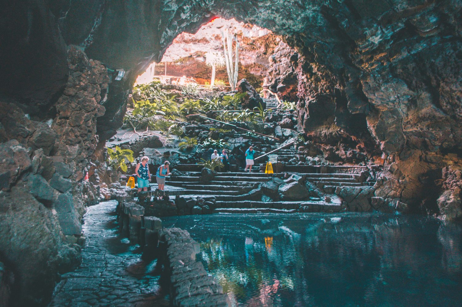 Incredible things to do in Lanzarote, one of the most beautiful Canary Islands in Spain. #Lanzarote #Spain #CanaryIslands #Travel
