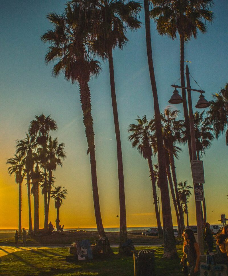 Yes! An absolutely awesome list of must-sees in Los Angeles for your next visit.