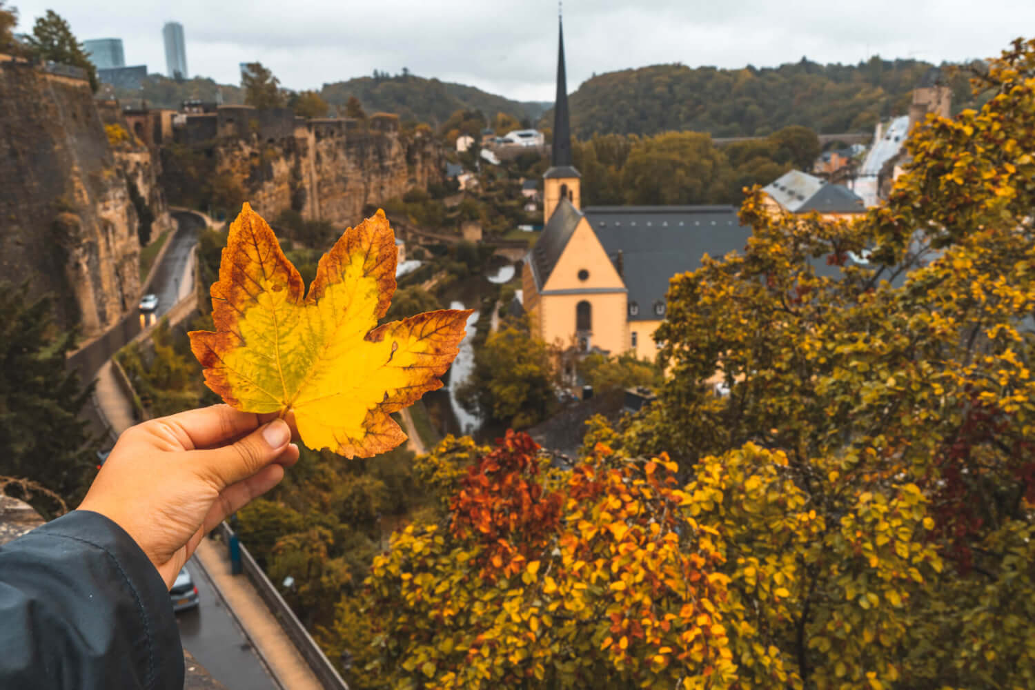 Things to do in Luxembourg City: A Delightful Weekend Guide