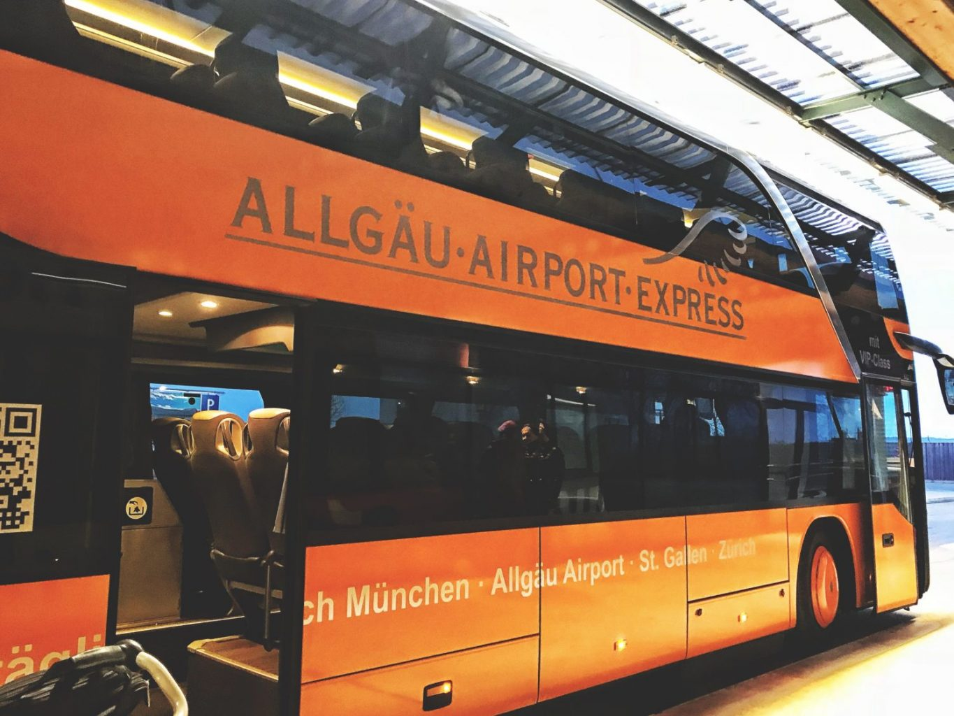 Everything you need to survive Munich's Memmingen Airport, AKA Allgäu Airport. #Munich #Memmingen #Airport