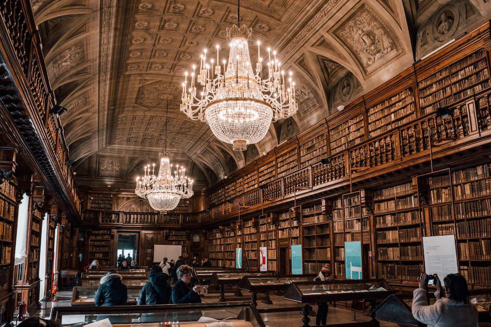 Braidense National Library