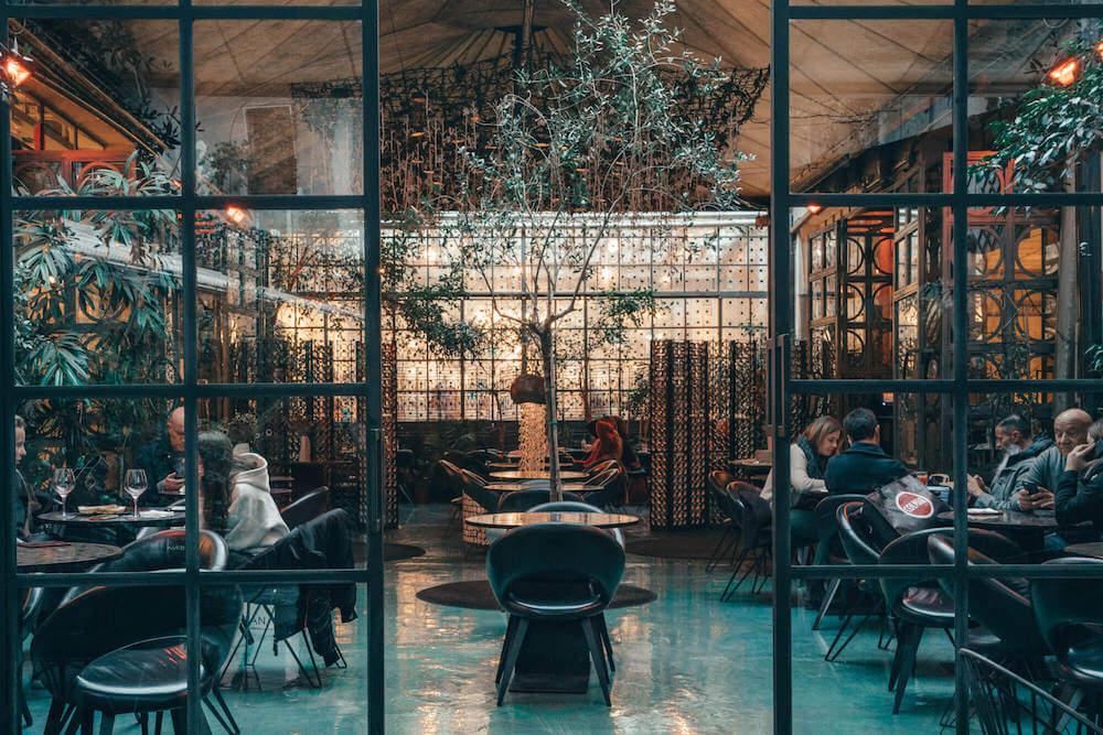 10 Corso Como in Milan Italy